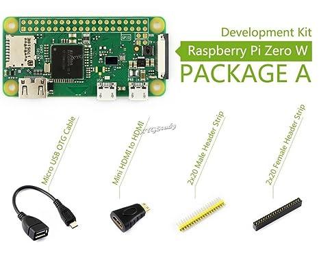Micro usb wifi adapter raspberry pi zero