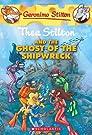 Geronimo Stilton Thea Stilton and the Ghost of The Shipwreck price comparison at Flipkart, Amazon, Crossword, Uread, Bookadda, Landmark, Homeshop18