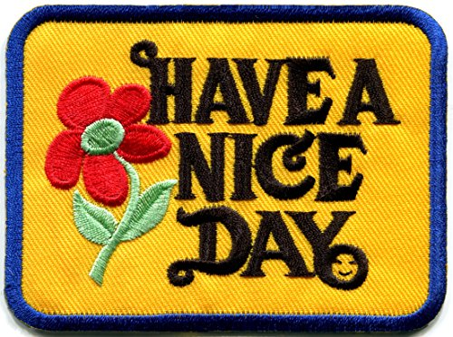 have-a-nice-day-70s-slogan-hippie-retro-boho-weed-love-embroidered-applique-iron-on-patch-new