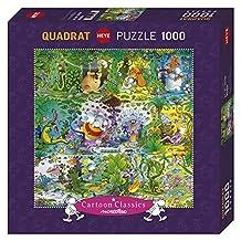 Wildlife, Mordillo - Square Edition 1000 Pieces