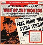 War of the Worlds (Original Radio Broadcast)