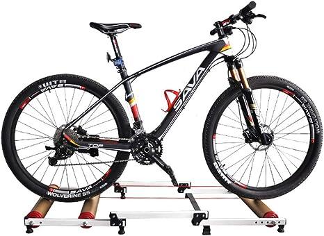 Rodillo Entrenamiento Bicicleta Estación de bicicleta de ...
