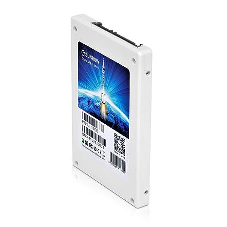tcsunbow- x1 - 16 GB pequeña capacidad SSD promoción 2,5 pulgadas ...