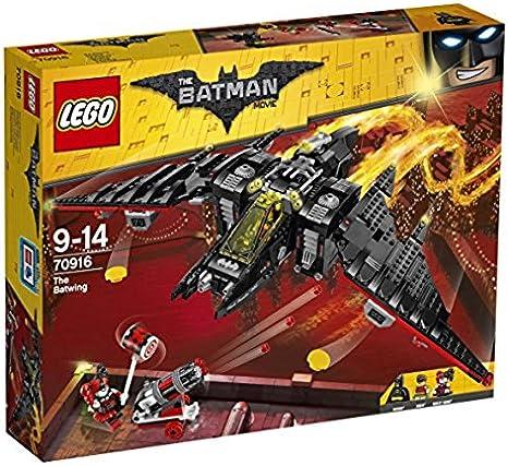 DC LEGO Batman Movie THE BATWING Set 70916 SEALED Unopened