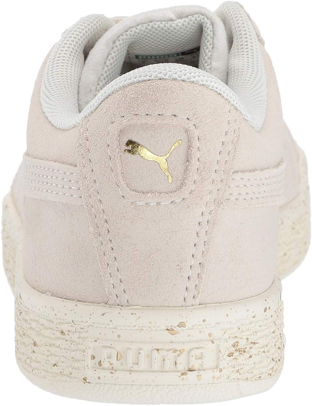 PUMA Suede Classic Tonal Speckle Kids Sneaker