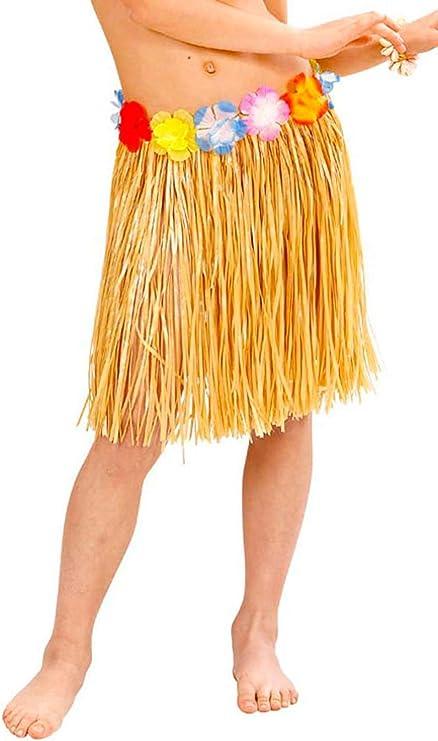 40 cm - falda - falda - hawaii - hawaiana - moana - vaiana ...