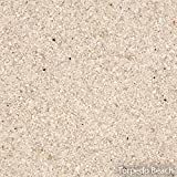 Caribsea Super Naturals Aquarium Sand, 20-Pound, Torpedo Beach