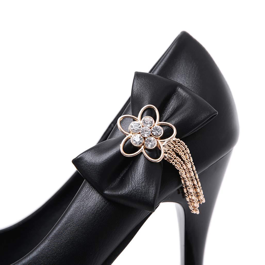 GoldGOD Damen Damen Damen High Heels Runde Kopf Plattform Party Kleid Schuhe,schwarz,39 39681a
