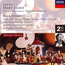 Hary Janos / Psalmus Hungaricus