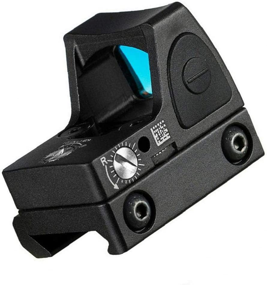 RMR Red Dot Sight 3,25 Moa Pistola Alcance del Brillo Ajustable con Glock Montaje Al Aire Libre del Producto