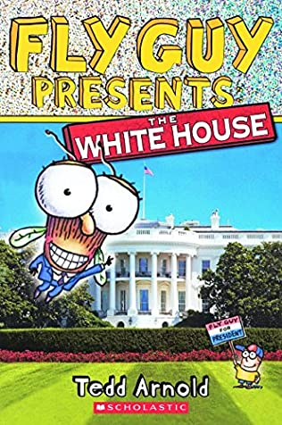 book cover of The White House