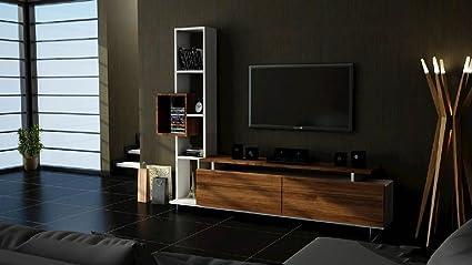 Minar mobile tv tulip amazon casa e cucina