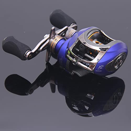 Best all-around baitcasting reel
