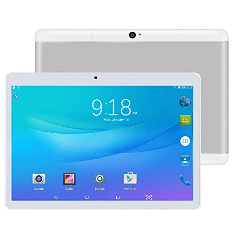 Amazon.com: 10 inch Google Android 7.0 Nougat System Tablet ...
