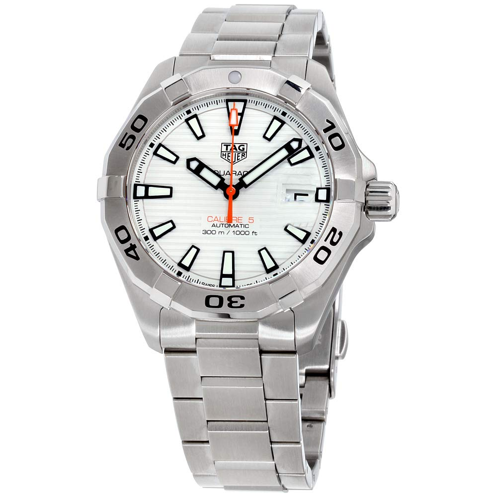 TAG Heuer Men s CAU2011.BA0873 Formula 1 Stainless Steel Automatic Watch
