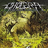 Answer to Infection by Cholera (2008-01-01)