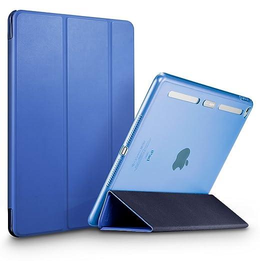 604 opinioni per Custodia Protettiva per iPad Air 2, ESR Smart Case Cover [Ultra