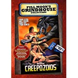 Grindhouse: Creepozoids