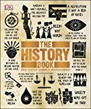 Best Fiction History Books - The History Book: Big Ideas Simply Explained Review