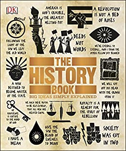 Amazon the history book big ideas simply explained ebook the history book big ideas simply explained by dk fandeluxe Choice Image