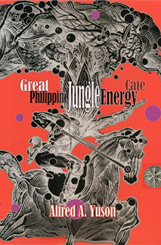 Great Philippine Jungle Energy Cafe