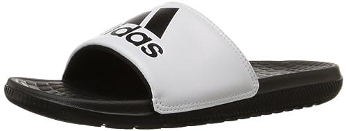 28a2008fc8185 Adidas Performance Men's Voloomix Athletic Sandal