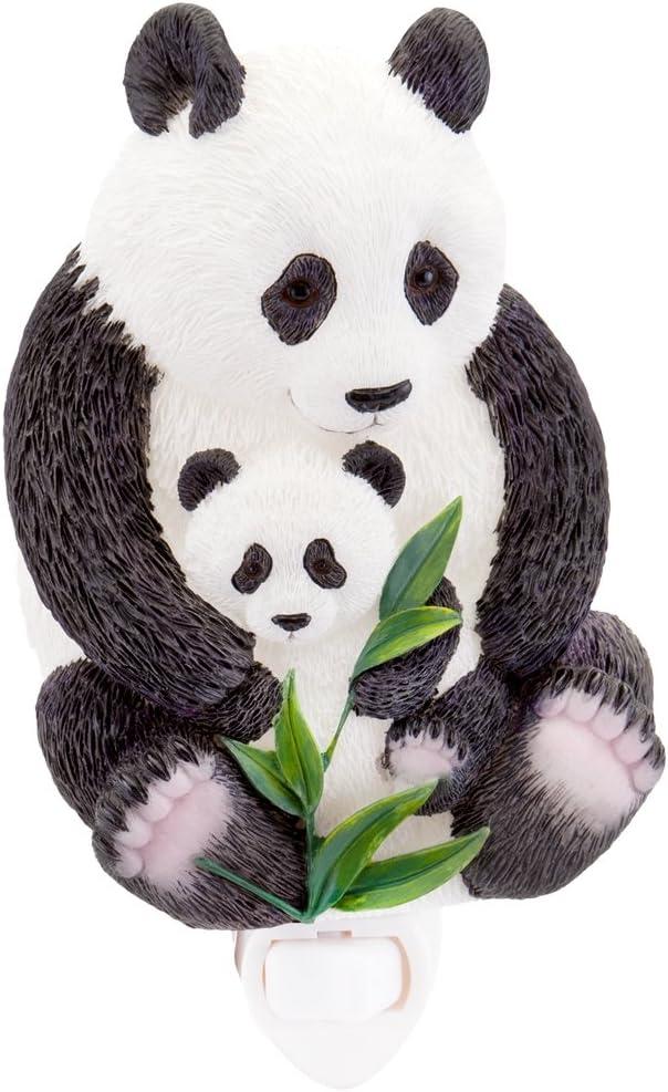 Ibis & Orchid Panda Night Light #50087