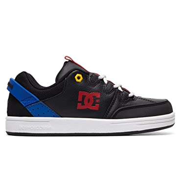 655c4ec8cfb DC Shoes Syntax - Shoes for Boys ADBS100257  Amazon.co.uk  Shoes   Bags