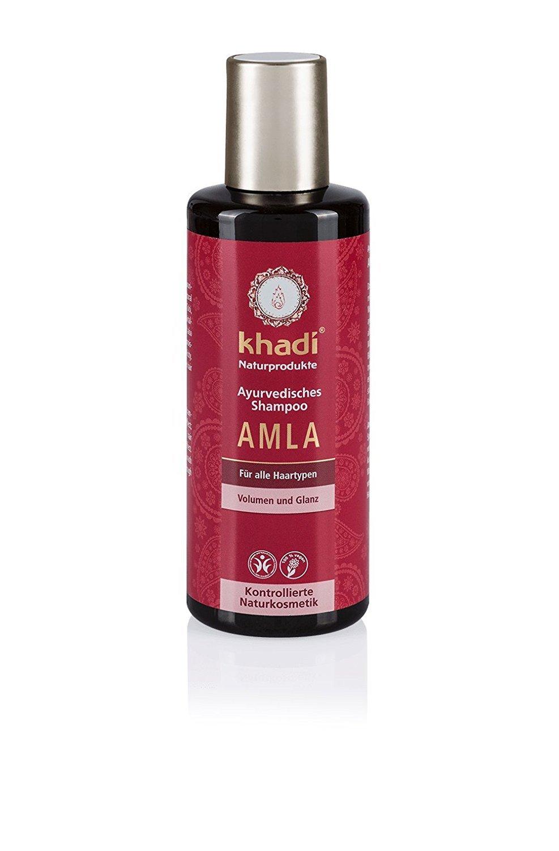 khadi Amla Shampoo 248606