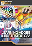 Learning Adobe Illustrator CS6 [Online Code]