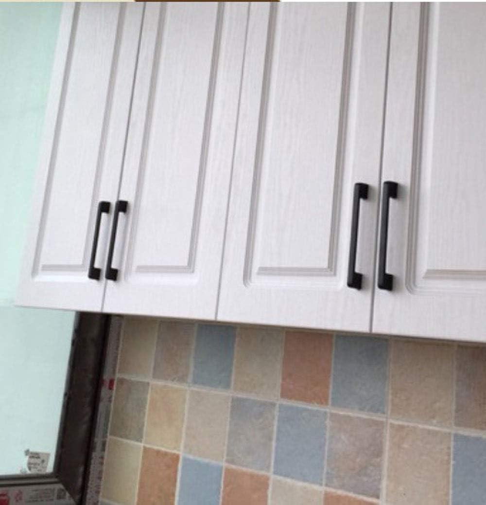 poign/ées de tiroir de meuble de cuisine barre centrale /à centre 96 mm NUZAMAS Lot de 10 poign/ées et tirettes de porte de meuble en alliage de zinc poign/ées de placard de cuisine 106 mm de long