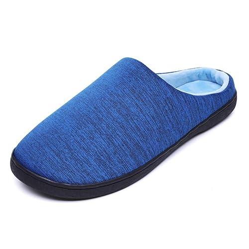 FunBoat - Zapatillas de Estar por casa para Hombre: Amazon.es: Zapatos y complementos