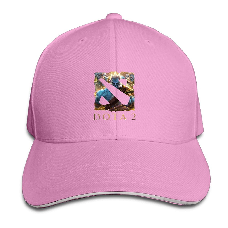 101dog Game Unisex Adjustable Baseball Ball Cap Hat Black