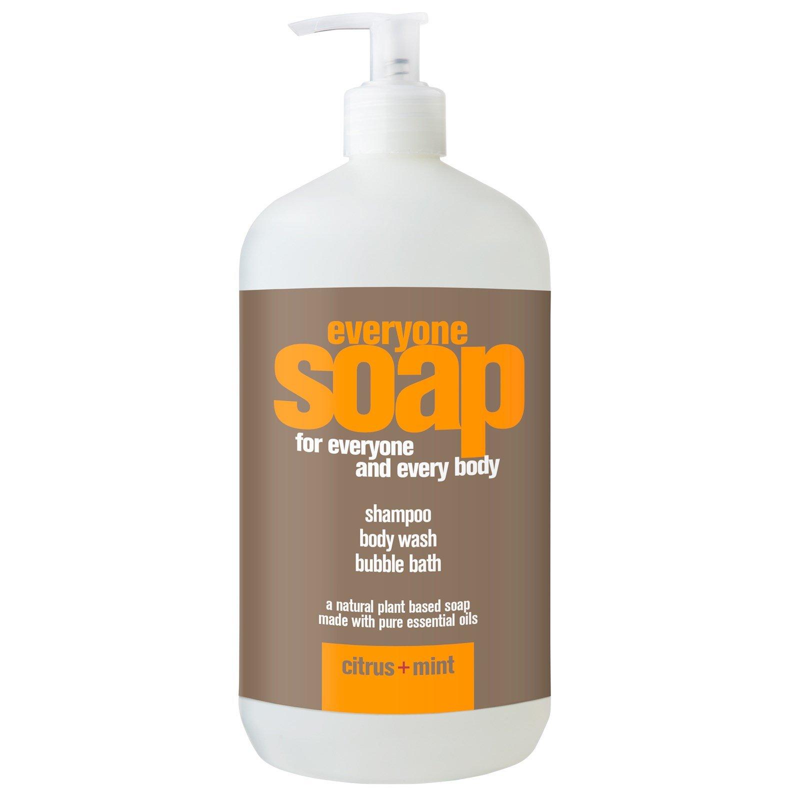 EO PRODUCTS SOAP,EVERYONE,CITRUS&MINT, 32 FZ