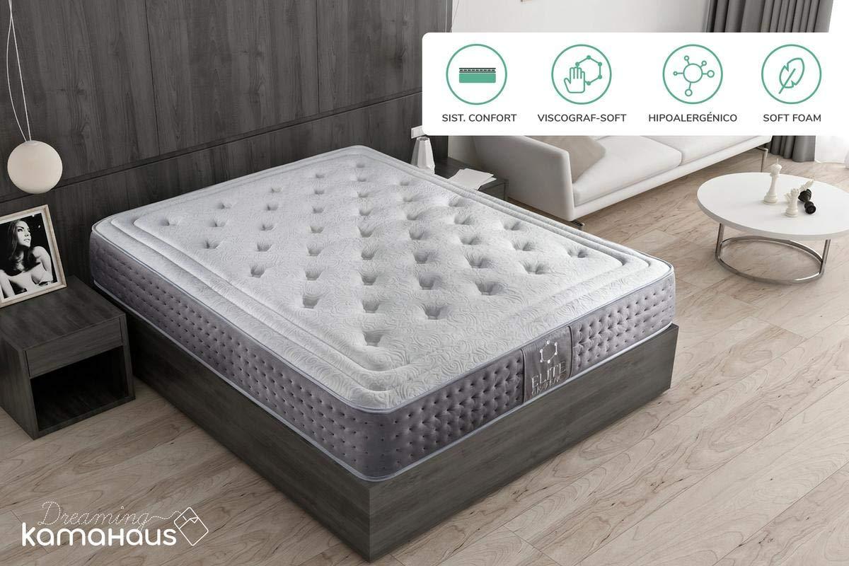 Mejor valorados en Colchones para cama & Opiniones útiles de ...