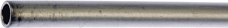 OD x 48 In Aluminum Tube Dorman 800-627 3//8 In