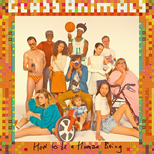 How To Be A Human Being [LP] from Harvest