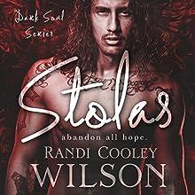 Stolas Audiobook by Randi Cooley Wilson Narrated by Morais Almeida, Shannon Gunn