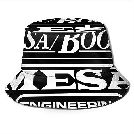 MELISSI Mesa Boogie - Gorra para Hombre y Mujer: Amazon.es ...