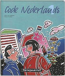 cod nederlands