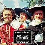 The Three Musketeers   Alexandre Dumas
