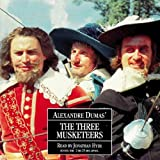 Bargain Audio Book - The Three Musketeers