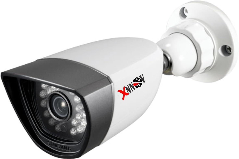 Samsung Weatherproof Night Vision Camera