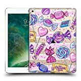 Head Case Designs Assorted Sweets Colourful Candies Hard Back Case Compatible for iPad Pro 12.9 (2017)