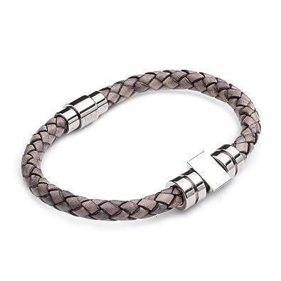Bracelet breloque pour homme