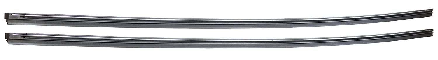 28 inch Rubber Refill Pair for Heavy Duty Renew Wiper Blades for Motorhomes and RVs (Set of 2) WiseWipers