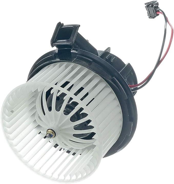 SHOWSEN PM4030 HVAC AC Heater Blower Motor W//Fan Cage Fit 2008-2009 MERCEDES-BENZ C230 C63 AMG 2010-2011 C250 E350 2008-2016 C300 2008-2010 C350