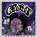 61Nc9Hb2aRL. SL160  - Crobot - Motherbrain (Album Review)
