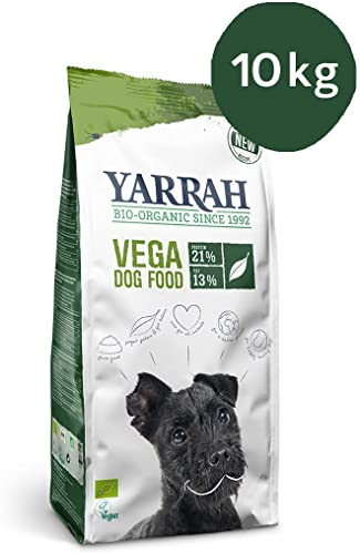 Yarrah Bio-Hundefutter
