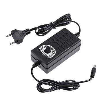 Drucker Scanner Fax Switch ISDN TFT /& LCD Monitor Festplatten LEICKE Netzteil 24V 2A  Ladeger/ät 48W Power Supply f/ür LED-Leuchte EDV-Anlagen Router